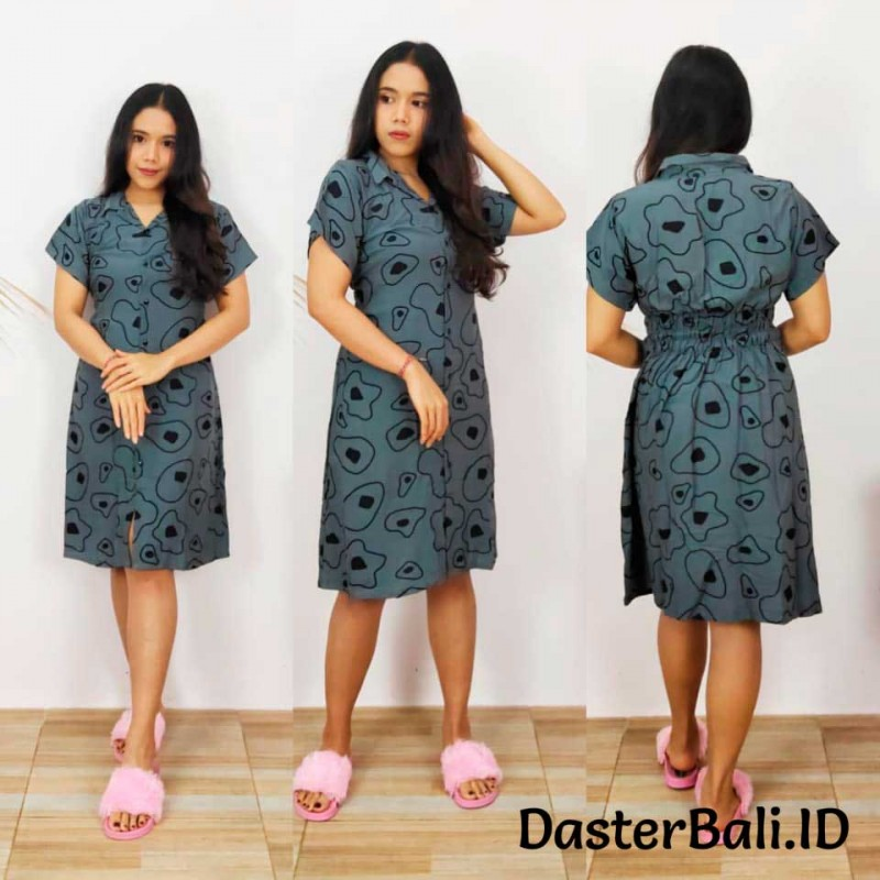 Almira Dress Kekinian