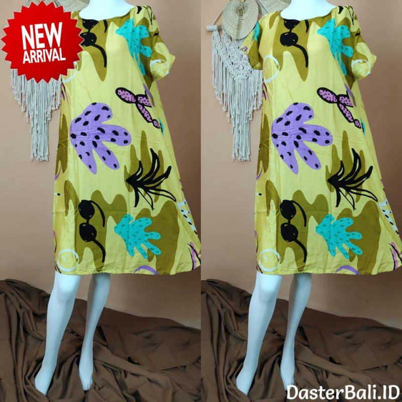 Wholesale Bali Home Dresses | Casual Woman Dress