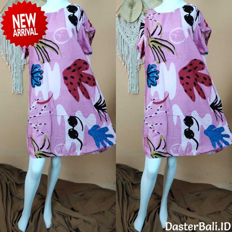 Bali Home Dress Wholesale | Elegant and Fashionable Design
