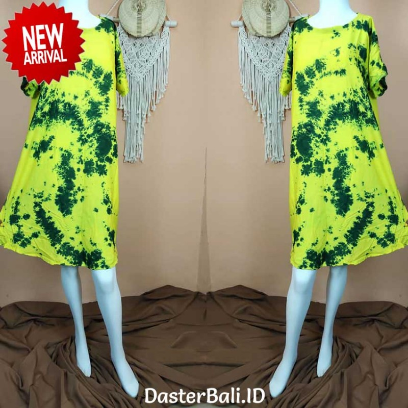 Bali Home Duster Dress Wholesale – Daily Use Clothing