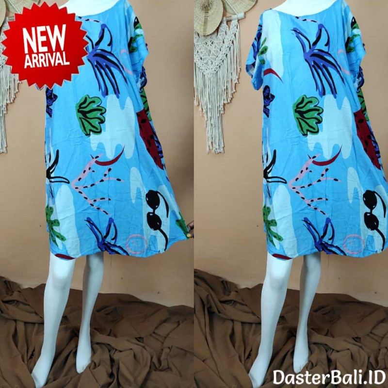 Bali Wholesale Home Dresses with Various Kind of Motives