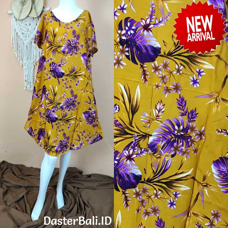 Bali Woman Dress Rayon Supplier (Wholesale) – DasterBali