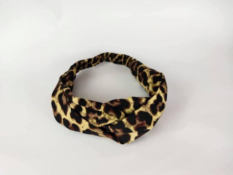 Bandana Leopard