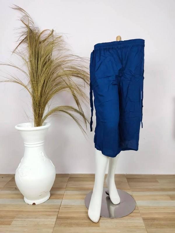 Celana Wanita Selutut Model Lancip