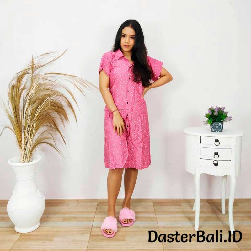 Dress Almira Pendek
