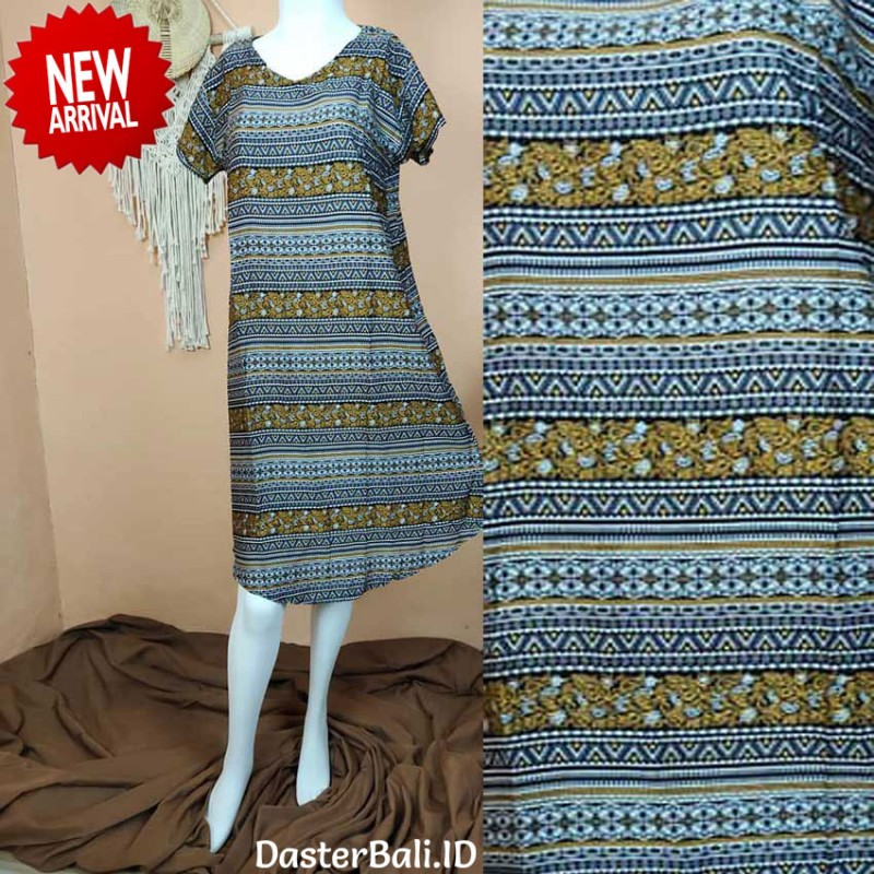 House Dress Duster Supplier – Simple & Fashionable