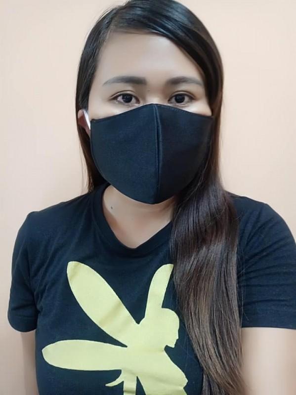 Masker Katun