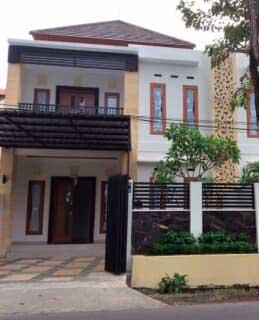 6 Ide Rumah Minimalis Bali 2 Lantai Yang Nyaman Ditempati
