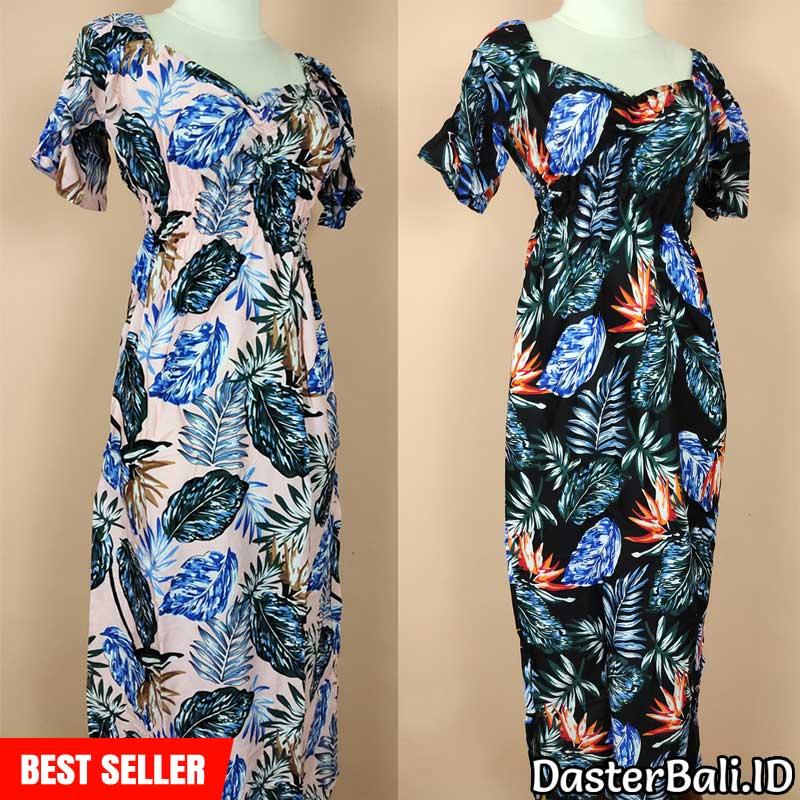 Grosir Baju Daster Bali Model Terbaru dan Terlengkap