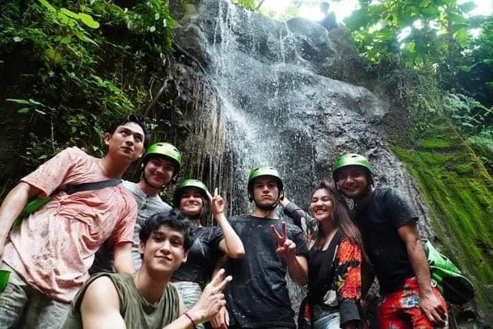 Atv Di Ubud Bali