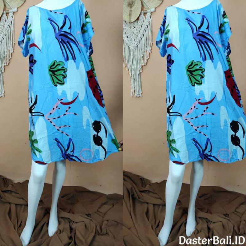 Bali Home Dress with Elegan Design